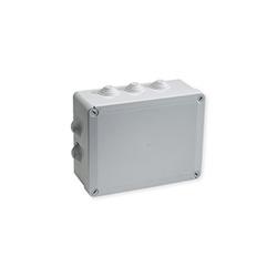 unit/és dalimentation Bo/îte de d/érivation SenRise /étanche IP65 ABS Bo/îtier de projet /électrique 27 Taille Boitier pour projets /électroniques blanc